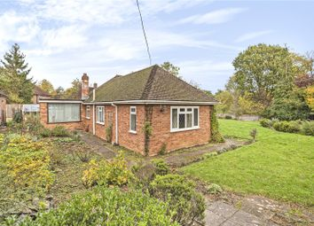Thumbnail 2 bed detached bungalow for sale in Poplar Close, Pinner, Middlesex