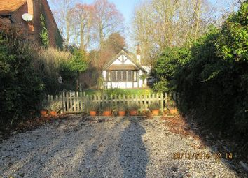 Thumbnail 2 bed detached bungalow to rent in Altwood Road, Maidenhead