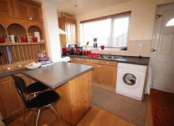 Thumbnail 2 bed terraced house to rent in High Street, Swinefleet, Goole