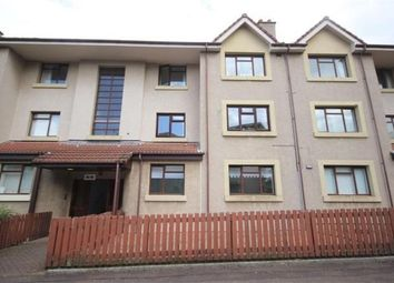 Thumbnail 2 bed flat for sale in Winifred Crescent, Kirkcaldy