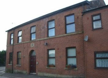 Thumbnail 1 bedroom flat to rent in The Directors, Heywood Road, Castleton