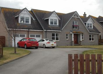 Thumbnail 5 bedroom detached house for sale in Balfluig View, Alford