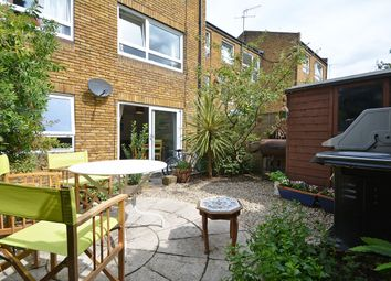 Thumbnail 1 bedroom flat to rent in Nantes Close, Wandsworth
