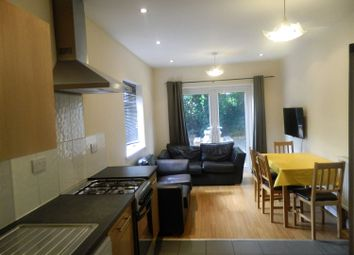 Thumbnail 6 bedroom terraced house to rent in Treherbert Street, Cathays, Cardiff