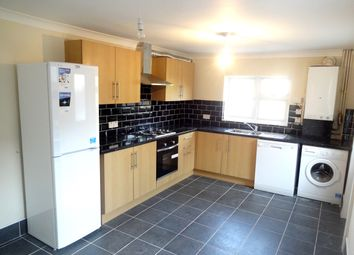 Thumbnail 4 bedroom end terrace house to rent in Cambridge Road, Ilford, Essex