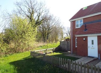 Thumbnail 2 bed end terrace house for sale in Downham Market, Norfolk