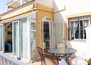 Thumbnail 2 bed town house for sale in 03189 Punta Prima, Alicante, Spain