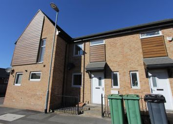 Thumbnail 2 bed town house to rent in Bowfell Close, Seacroft, Leeds