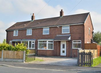 Thumbnail 4 bed semi-detached house for sale in Elm Tree Road, Lowton, Warrington