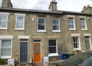 Thumbnail 2 bed property to rent in Beche Road, Cambridge