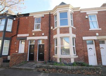 Thumbnail 3 bed flat for sale in Stannington Place, Heaton