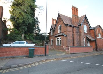 Thumbnail 4 bedroom semi-detached house to rent in St. Nicholas Street, Coventry