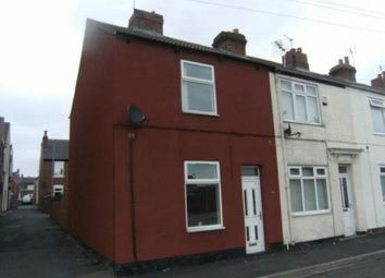 3 bed terraced house for sale in Albert Street, Featherstone, Pontefract WF7