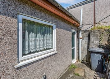 Thumbnail 2 bed end terrace house for sale in Pentreguinea Road, St. Thomas, Swansea