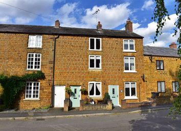 Thumbnail 2 bed cottage for sale in Kennel Terrace, Brixworth, Northampton