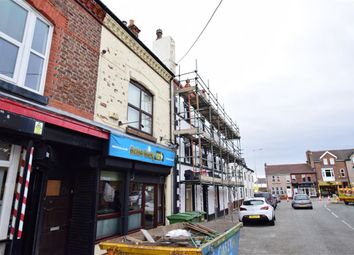 Thumbnail 3 bed property for sale in Rowson Street, Wallasey, Merseyside