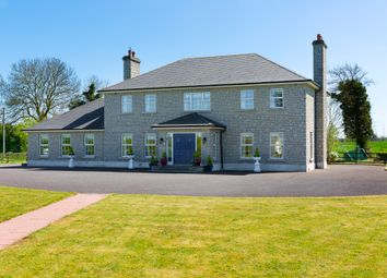 Thumbnail 5 bed detached house for sale in Cultromer Manor, Batterstown, Co. Meath County, Leinster, Ireland