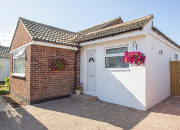 Thumbnail 3 bed semi-detached bungalow for sale in Queen Berthas Avenue, Birchington