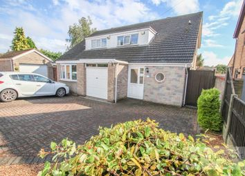 Thumbnail 3 bed semi-detached house for sale in Pebble Close, Lowestoft