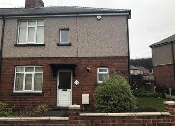 Thumbnail 3 bed property to rent in Nancy Road, Grimethorpe, Barnsley