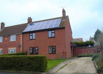 Thumbnail 3 bed semi-detached house for sale in Southlands, Wotton-Under-Edge