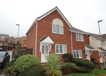 Thumbnail 2 bed semi-detached house for sale in Avery Hill, Kingsteignton, Newton Abbot