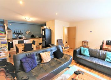Thumbnail 1 bed flat for sale in The Hub, Yeoman Street, Leicester