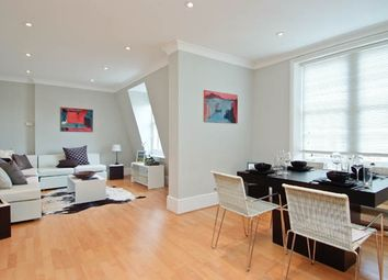 Thumbnail 2 bed flat to rent in Warwick Chambers, London