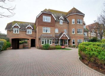Thumbnail Flat for sale in Wordsworth Road, Worthing, West Sussex