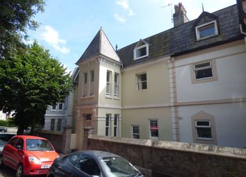 Thumbnail 2 bed flat to rent in College Avenue, Plymouth, Devon