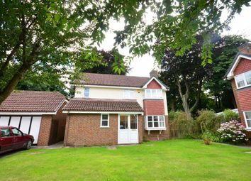 Thumbnail 3 bed detached house to rent in Mersey Meadows, Didsbury, Manchester, Greater Manchester