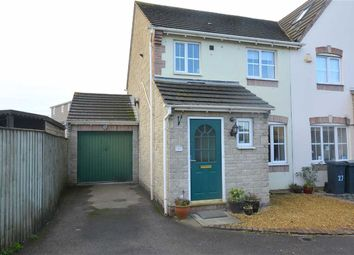 Thumbnail 3 bed semi-detached house for sale in Griffon Close, Quedgeley, Gloucester