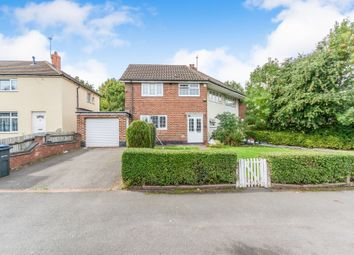 Thumbnail 3 bed semi-detached house for sale in Bickington Road, Bartley Green, Birmingham