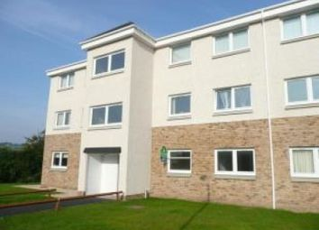 Thumbnail 2 bed flat to rent in Sanderling, Lesmahagow, Lanark