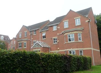 Thumbnail 2 bed flat to rent in Pickard Drive, Sheffield