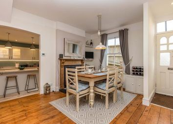 Thumbnail 3 bed semi-detached house for sale in Dartmouth, Devon, England