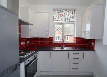 Thumbnail 3 bed flat to rent in Toyne Street, Crookes, Sheffield
