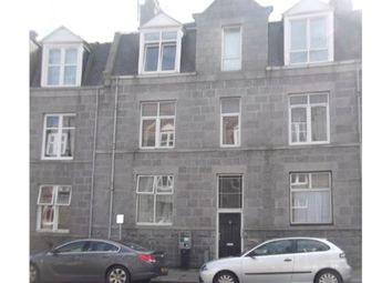Thumbnail 2 bedroom flat to rent in Howburn Place, Aberdeen