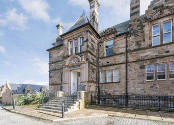 Thumbnail 2 bed flat for sale in Rawcliffe Gardens, Glasgow, Lanarkshire