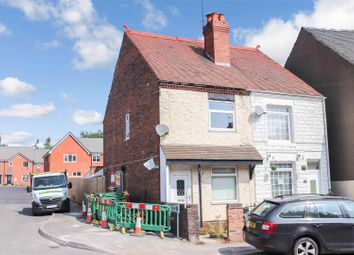 Thumbnail 2 bed semi-detached house for sale in Coleshill Road, Hartshill, Nuneaton