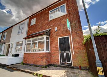 Thumbnail 1 bed maisonette for sale in Rowland Street, Rugby