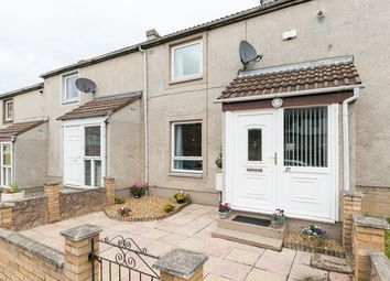 Thumbnail 2 bed terraced house for sale in Inchview Road, Wallyford, Musselburgh