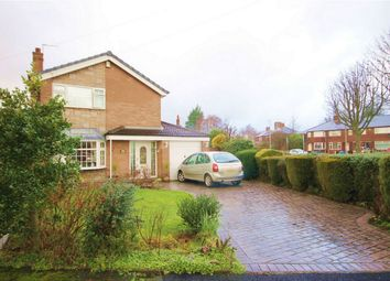 Thumbnail 3 bed detached house for sale in The Coppins, Warrington