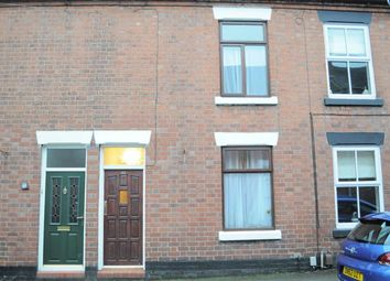 Thumbnail 2 bed terraced house to rent in Victoria Street, Stone