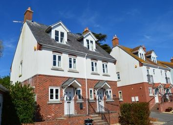 Thumbnail 3 bed property to rent in Henrys Way, Lyme Regis