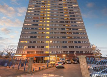 Thumbnail 1 bed flat for sale in St. Marks Street, Birmingham