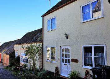 Thumbnail 3 bed semi-detached house for sale in Church Hill, Stalbridge