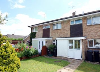 Thumbnail 3 bed terraced house for sale in Beacon Park Road, Upton, Poole