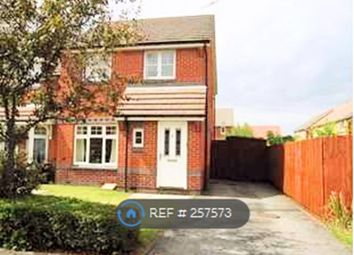 3 bed semi-detached house to rent in Songthrush Avenue, Nottingham NG6