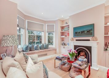 Valetta Road, Wendell Park, London W3. 4 bed flat for sale